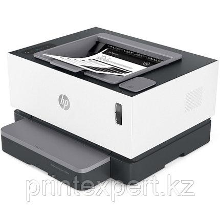 Принтер лазерный HP1000w, фото 2