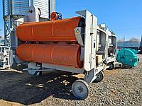 Семяочистительная машина СМ-4 / МС-4.5