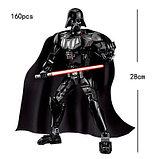 Конструктор аналог лего LEGO Star Wars: Дарт Вейдер 75534 KSZ713 Звездные войны, фото 2