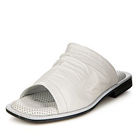 Туфли с открытой пяткой Respect 500709-LL_White