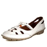 Закрытые туфли Respect 500344-LL