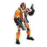 Конструктор аналог лего LEGO 75115 Star Wars: KSZ606-1 По Дамерон Звездные войны, фото 4