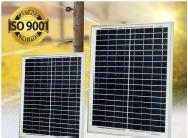 Солнечная батарея на 20 ВТ/ 40 Вт