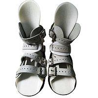Ортопедическая детская обувь стопы по индивидуальному заказу
