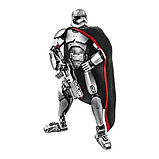 Конструктор аналог лего LEGO 75118 Star Wars: KSZ605-4 капитан фазма Звездные войны, фото 3