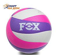 Мяч волейбольный FOX SD-V8000