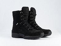 Ботинки мужские тактические демисезонные Магнум Черный