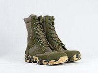 Ботинки мужские тактические Пехотинец Хаки