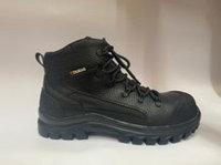 Ботинки защитные Альфа