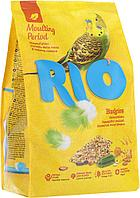 Корм для волнистых попугаев в период линьки, Rio  - 1 кг