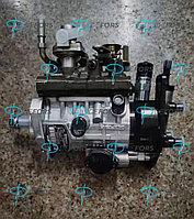 Диагностика и ремонт ТНВД Perkins C4.4