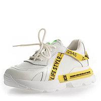 Низкие кроссовки Respect VK73-140089