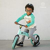 Беговел Yvolution Velo Balance bike аква