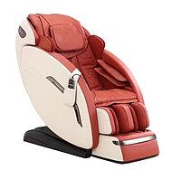 Массажное кресло S8 (Black) (Доставка+Установка) Оранжевый