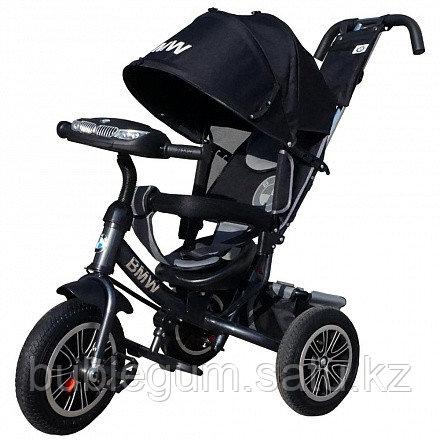 Велосипед 3 колесный – BMW сиденье 360