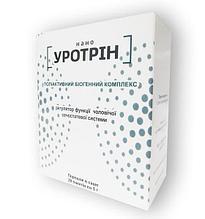 Уротрин НАНО - капсулы от простатита