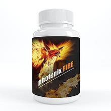 Phoenix Fire - капсулы для увеличения члена