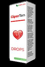 GiperTen - капли от гипертонии