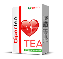GiperTen  - чай от гипертонии