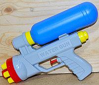2791-8 Водяной пистолет Water Gun в пакете 27*16, фото 1