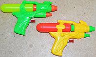 B312 Водяной пистолет маленький в пакете 19*12см, фото 1