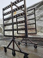 Рама для термокамеры. нерж. б/у, фото 1