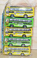 729-57 DB Автобус Construction Urban Landscaping 5 в 1 в пакете 25*14, фото 1