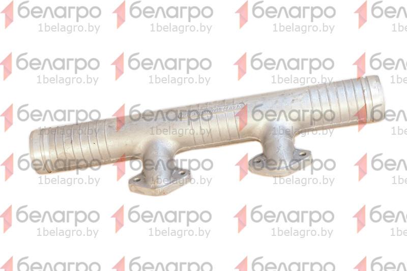 260-1303031 Труба МТЗ передняя водосборная, ММЗ