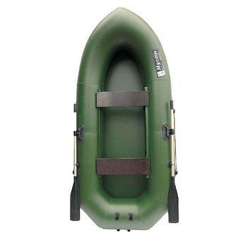 Лодка «Муссон» К-280, цвет олива