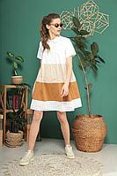 Женское летнее платье TAiER 959 46р.