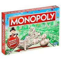 Настольная игра 'Монополия', классическая