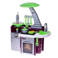 Игровой модуль 'Кухня Laura' с варочной панелью, световые и звуковые эффекты, работает от батареек