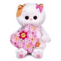 Мягкая игрушка 'Ли-Ли BABY с сердечком', 20 см