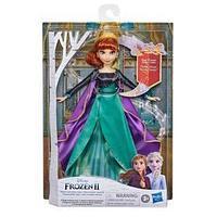 Кукла 'Поющая Анна' Холодное сердце, Disney Frozen
