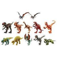 Фигурки динозавров 'Атакующая стая', МИКС