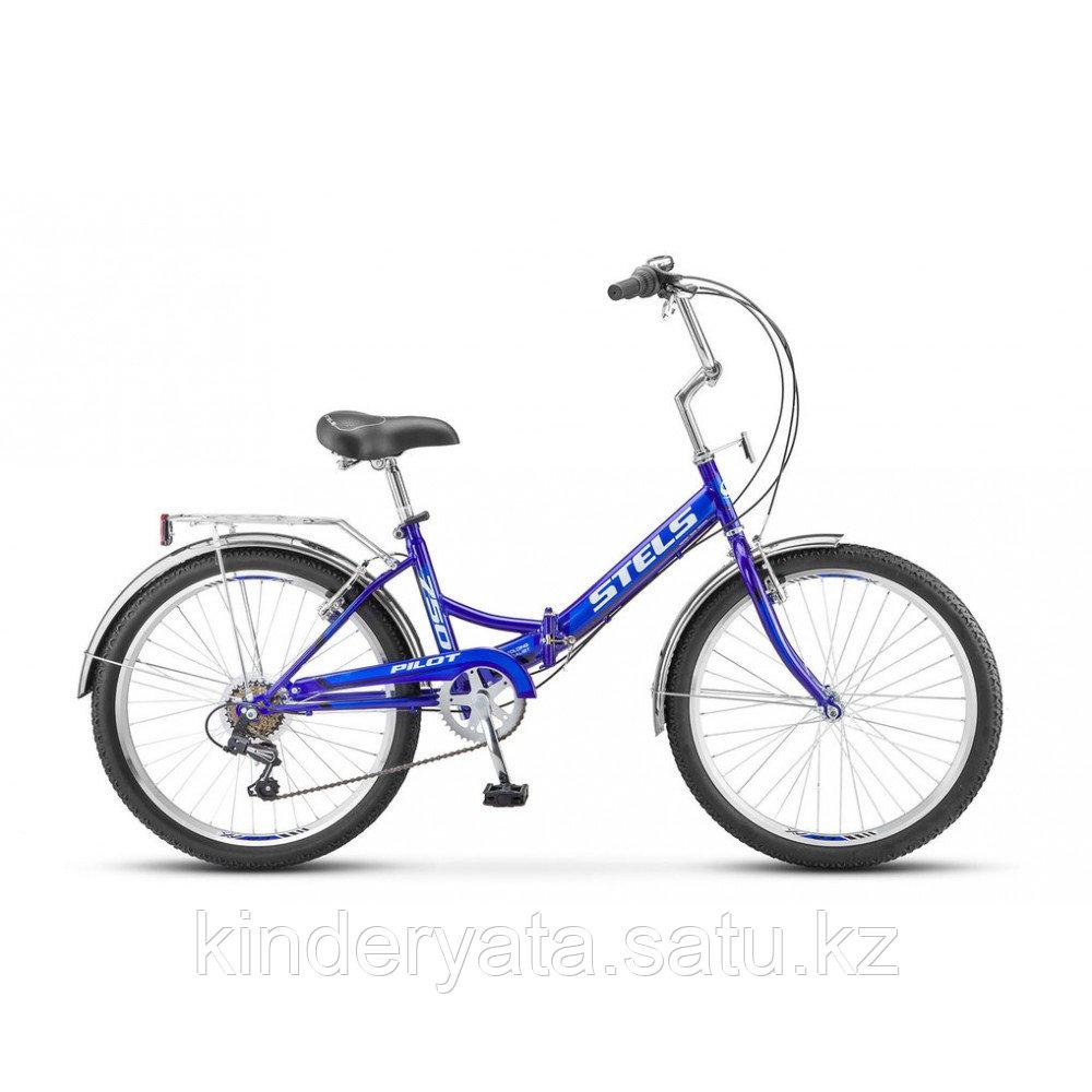Складной велосипед Stels - Pilot 750 24