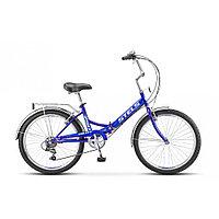 Интернет магазин Pro-Market.kz Складной велосипед Stels - Pilot 750 24
