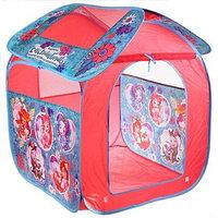 Палатка игровая Enchantimals, 83 х 80 х 105 см, в сумке