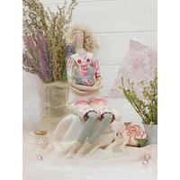 Набор для шитья и рукоделия 'Ангелочек Хайди'
