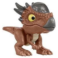 Фигурки 'Цепляющиеся мини-динозаврики', цвета МИКС