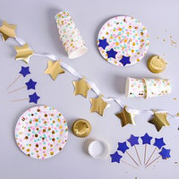 Набор для украшения праздника 'Праздничное конфетти'