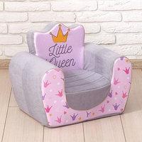 Мягкая игрушка 'Кресло Маленькая принцесса'