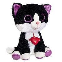 Мягкая игрушка 'Глазастик Котик', 23 см