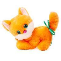 Мягкая игрушка 'Кот Марсик', 20 см, МИКС
