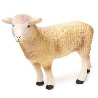 Фигурка животного 'Домашняя овца', длина 28 см