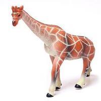 Фигурка животного 'Жираф', длина 32 см