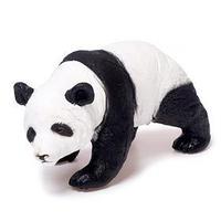 Фигурка животного 'Большая панда', длина 24 см