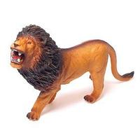 Фигурка животного 'Африканский лев', длина 35 см