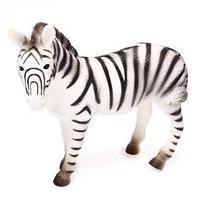 Фигурка животного 'Бурчеллова зебра', длина 24 см