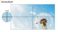Профессиональные ЖК-панель. 55 дюймов 1,7 мм шов, Samsung DID панель